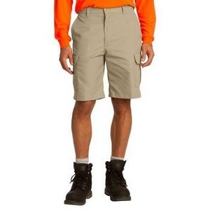Red Kap® Industrial Cargo Shorts